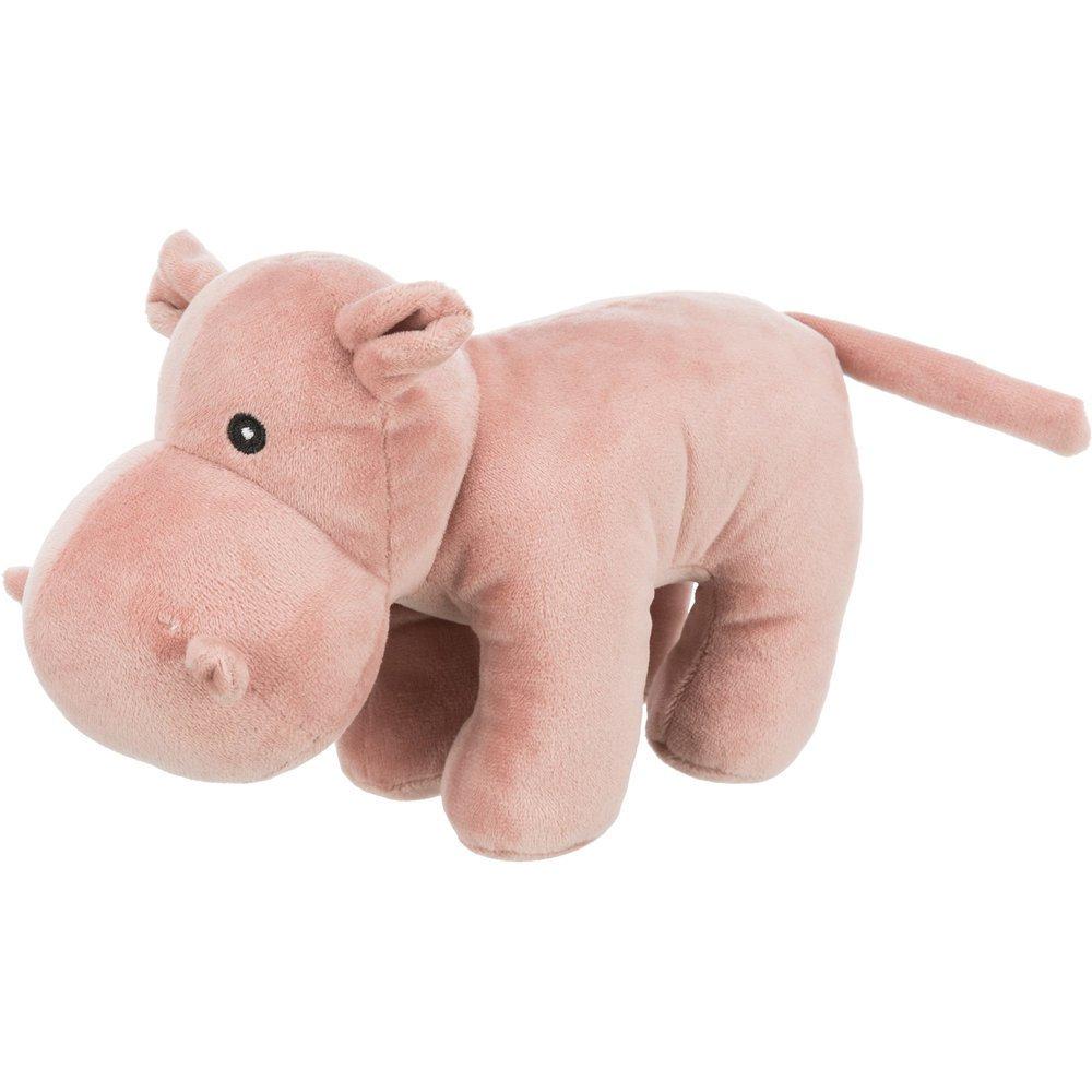 Trixie Kuscheltier Nilpferd, M: 25 cm