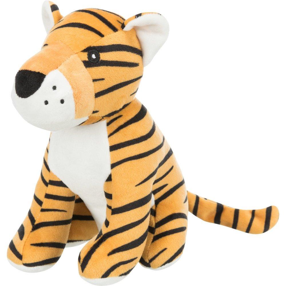 Trixie Kuscheltier Tiger, 21 cm
