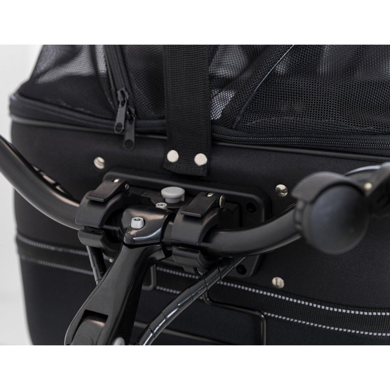 TRIXIE Lenker Front-Fahrradkorb für Hunde 13108, Bild 6
