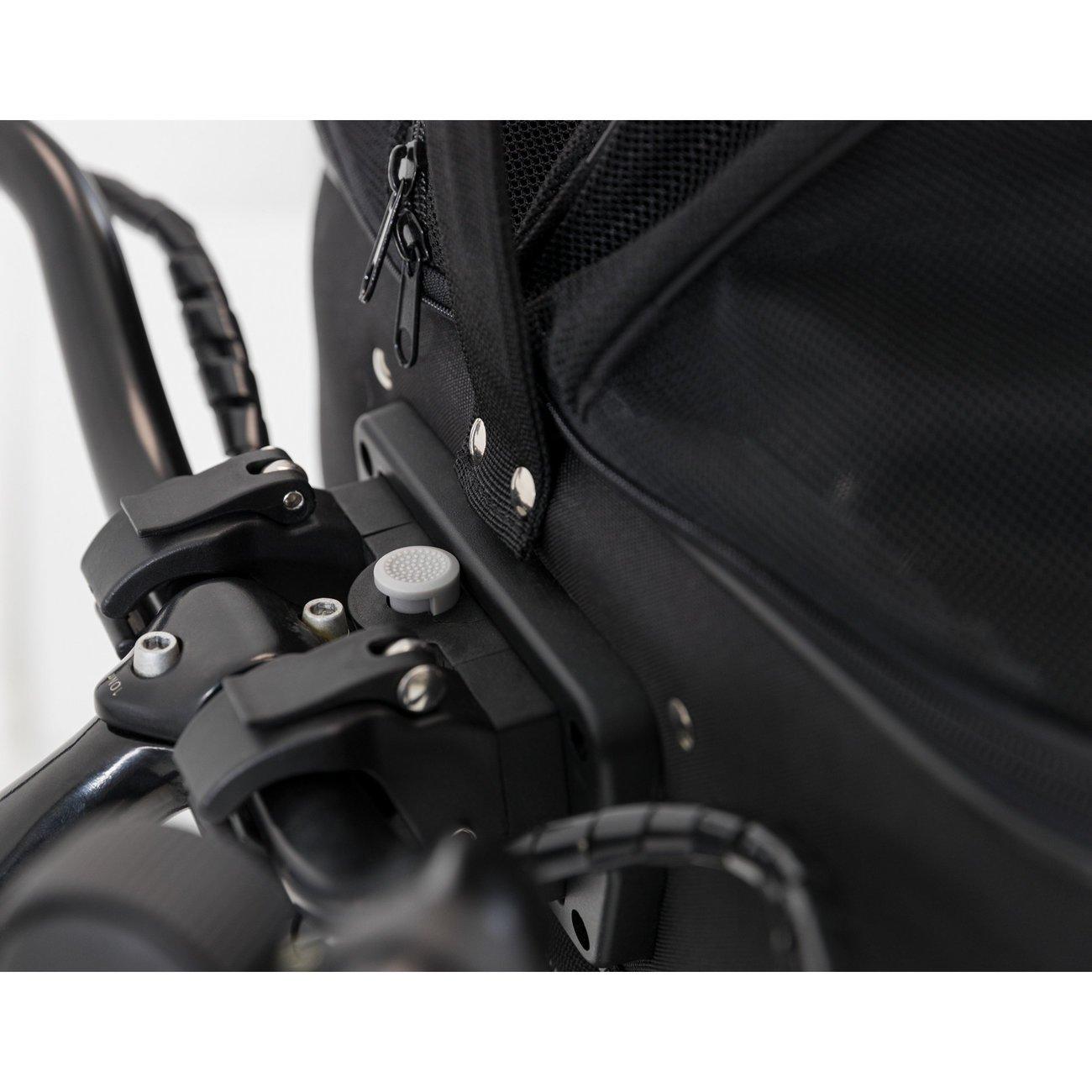 TRIXIE Lenker Front-Fahrradkorb für Hunde 13108, Bild 8