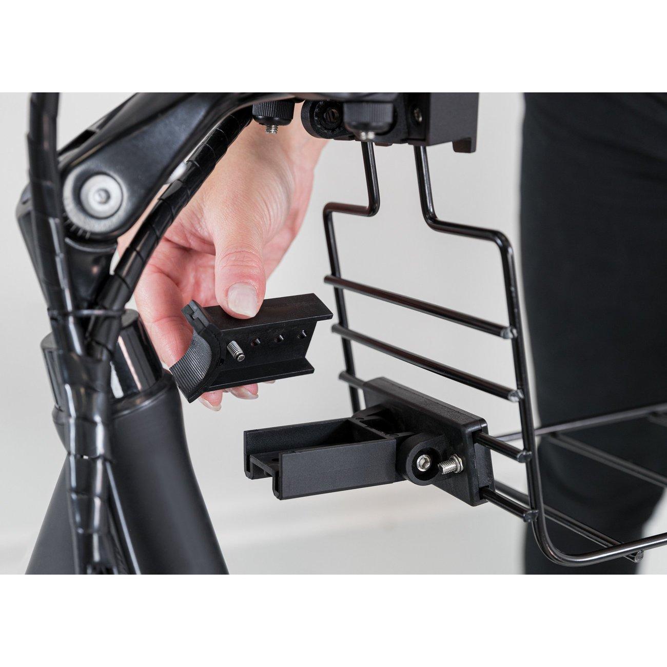 TRIXIE Lenker Front-Fahrradkorb für Hunde 13108, Bild 15