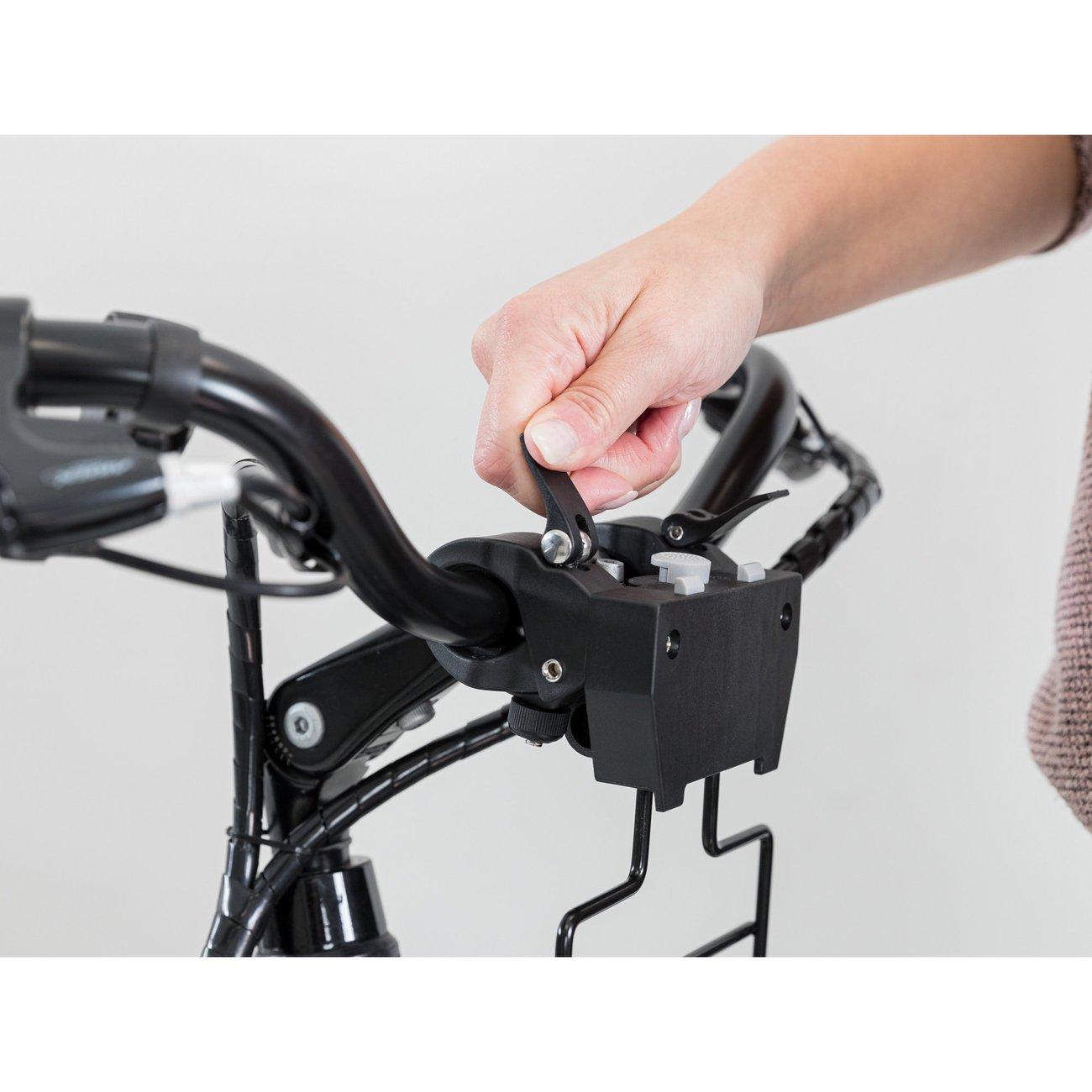 TRIXIE Lenker Front-Fahrradkorb für Hunde 13108, Bild 18