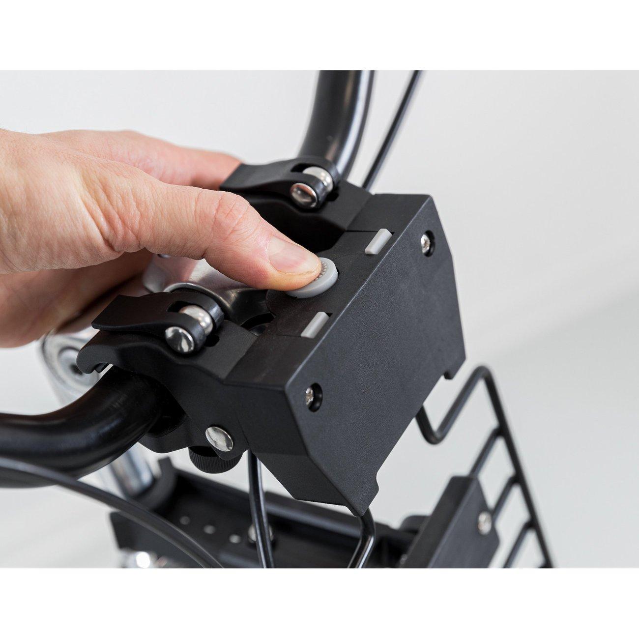 TRIXIE Lenker Front-Fahrradkorb für Hunde 13108, Bild 19
