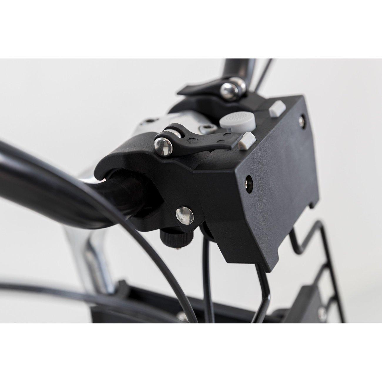 TRIXIE Lenker Front-Fahrradkorb für Hunde 13108, Bild 21