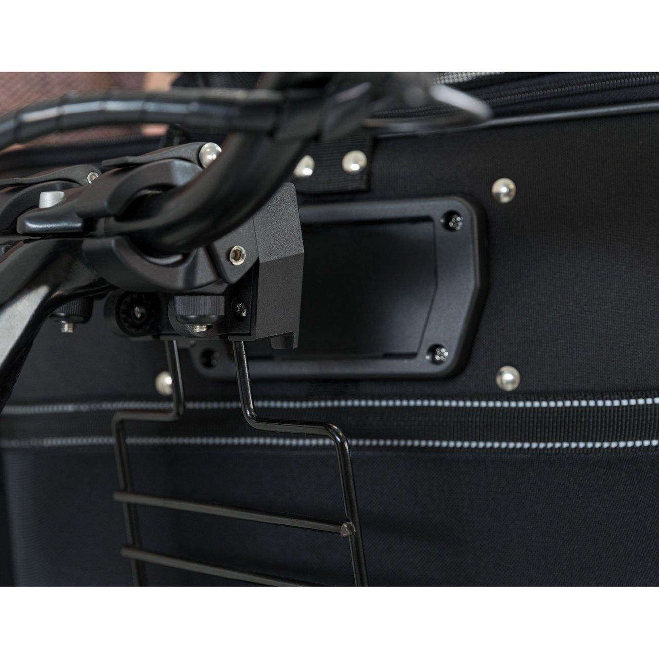 TRIXIE Lenker Front-Fahrradkorb für Hunde 13108, Bild 22
