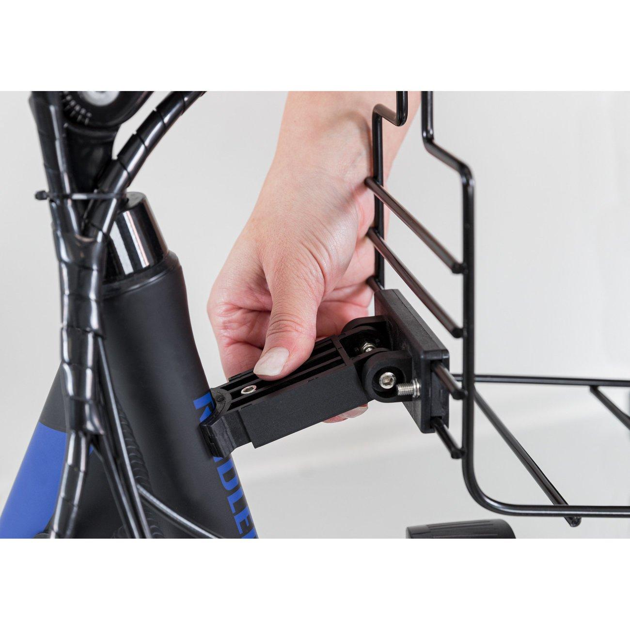 TRIXIE Lenker Front-Fahrradkorb für Hunde 13108, Bild 23