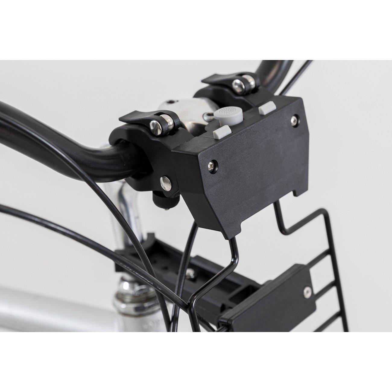 TRIXIE Lenker Front-Fahrradkorb für Hunde 13108, Bild 26