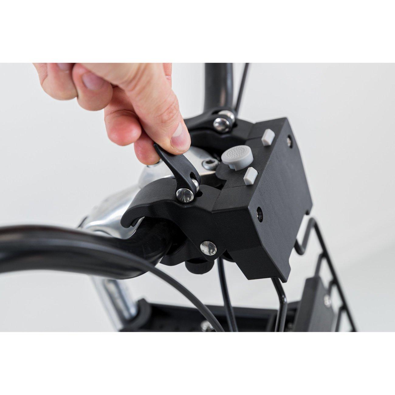 TRIXIE Lenker Front-Fahrradkorb für Hunde 13108, Bild 30