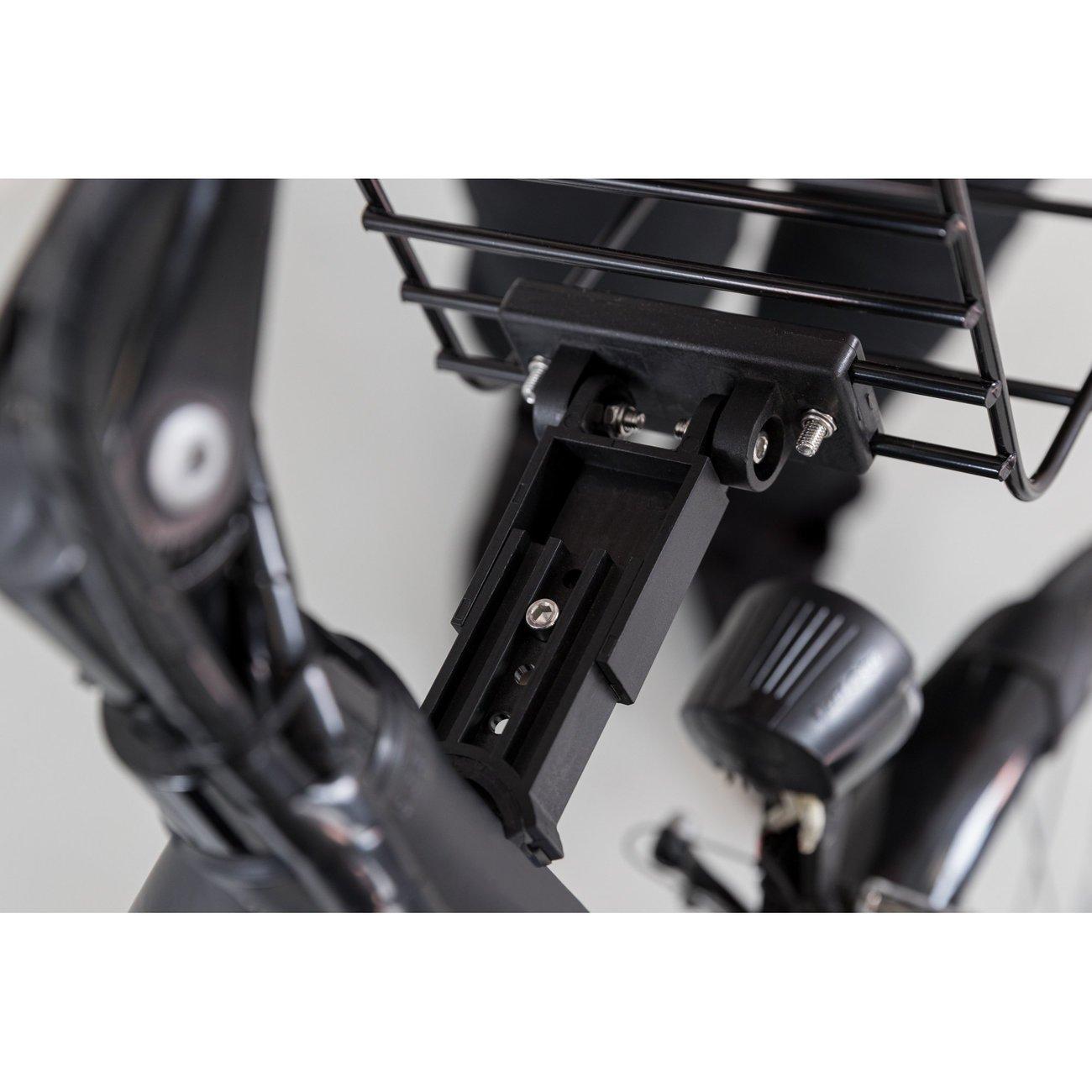 TRIXIE Lenker Front-Fahrradkorb für Hunde 13108, Bild 32
