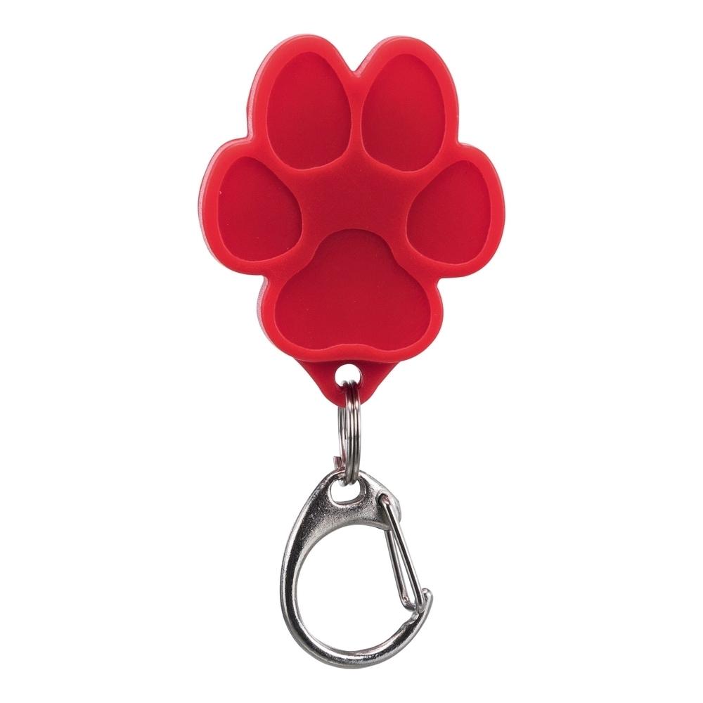 TRIXIE Leuchtanhänger Flasher für Hunde, USB 13449, Bild 2