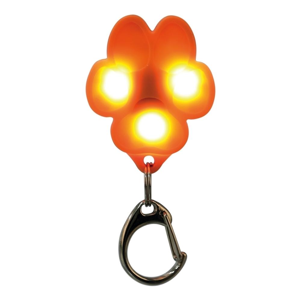 TRIXIE Leuchtanhänger Flasher für Hunde, USB 13449, Bild 3