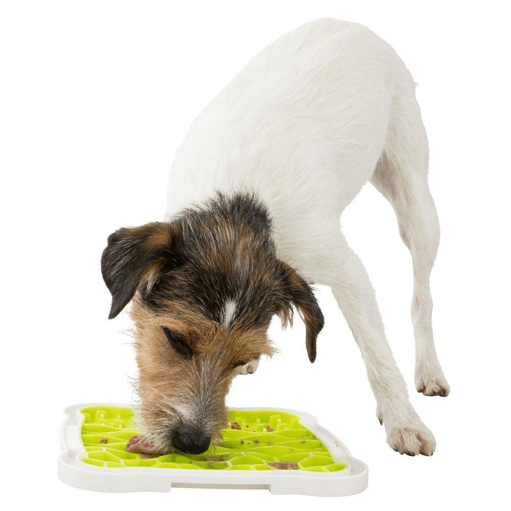 TRIXIE Lick'n'Snack Schleckplatte für Hunde 34952, Bild 5