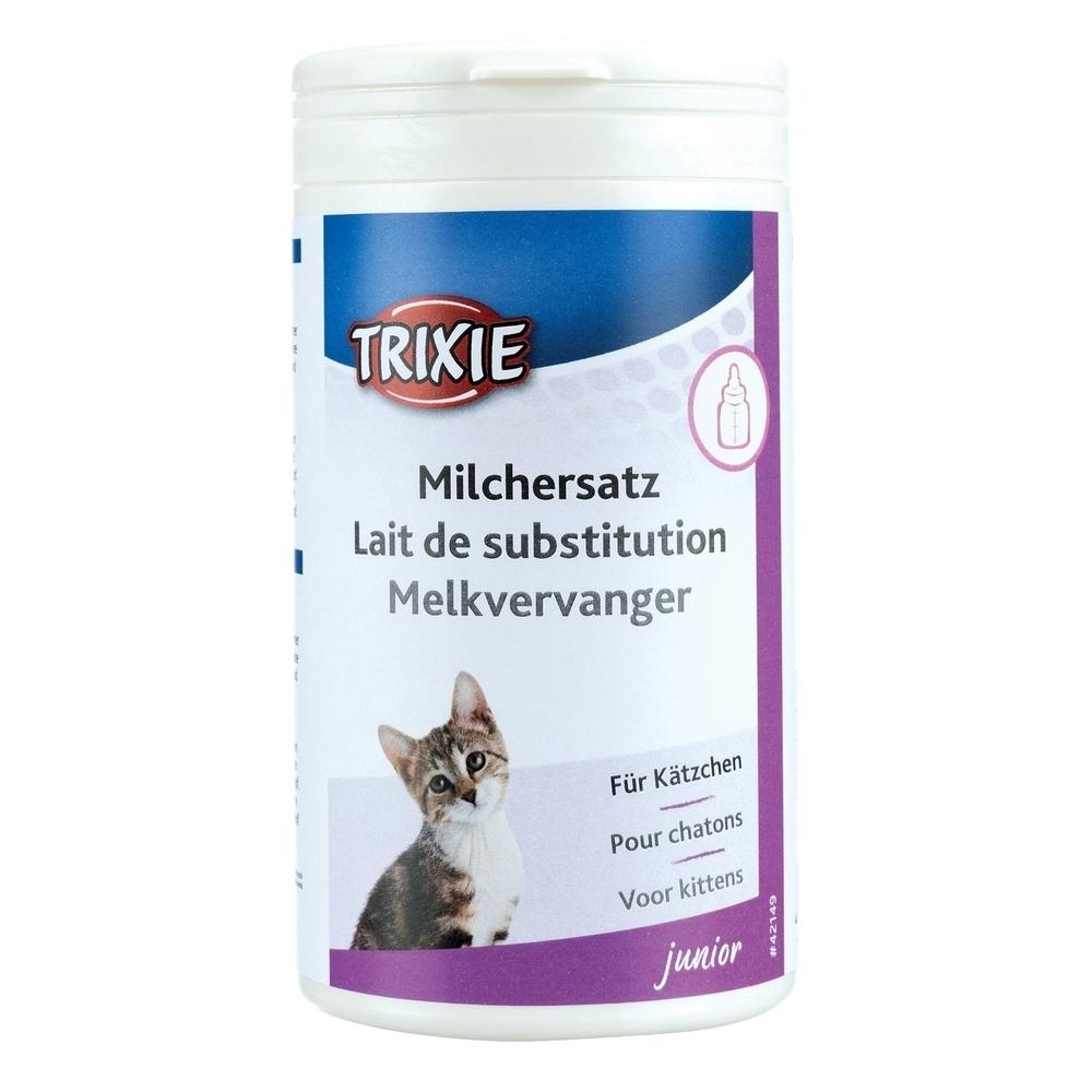 Trixie Milchersatz für Kätzchen, Pulver, 250 g