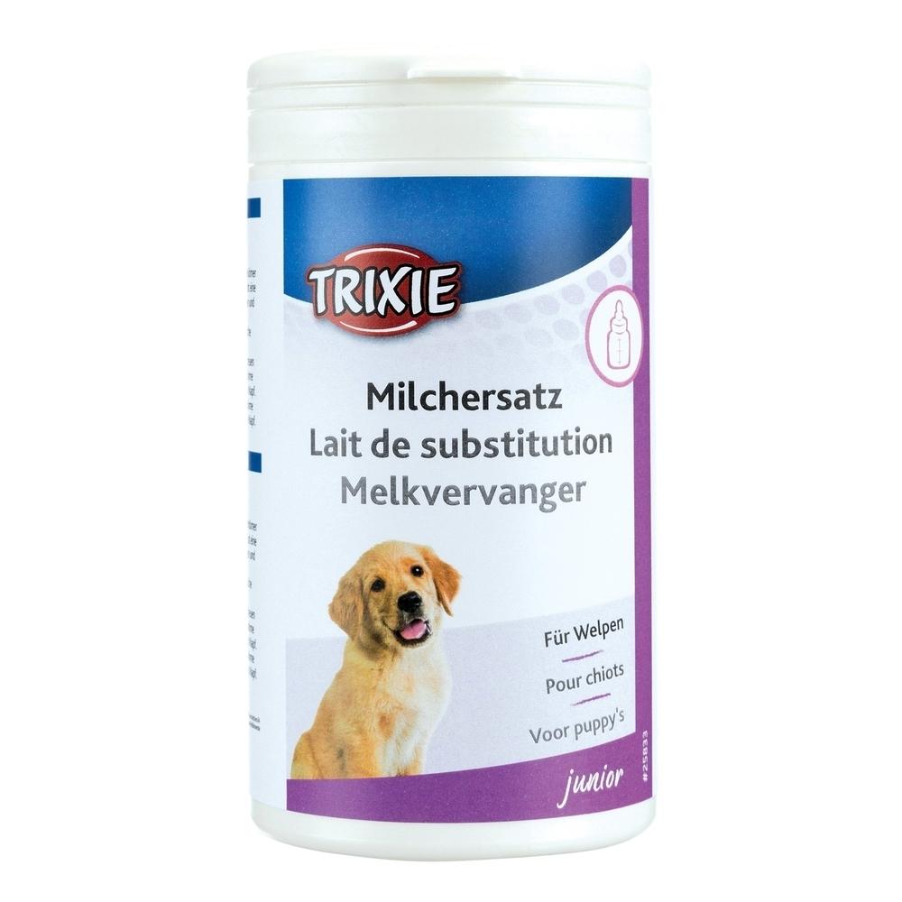 Trixie Muttermilchersatz für Hundewelpen, Pulver, D/FR/NL, 250 g