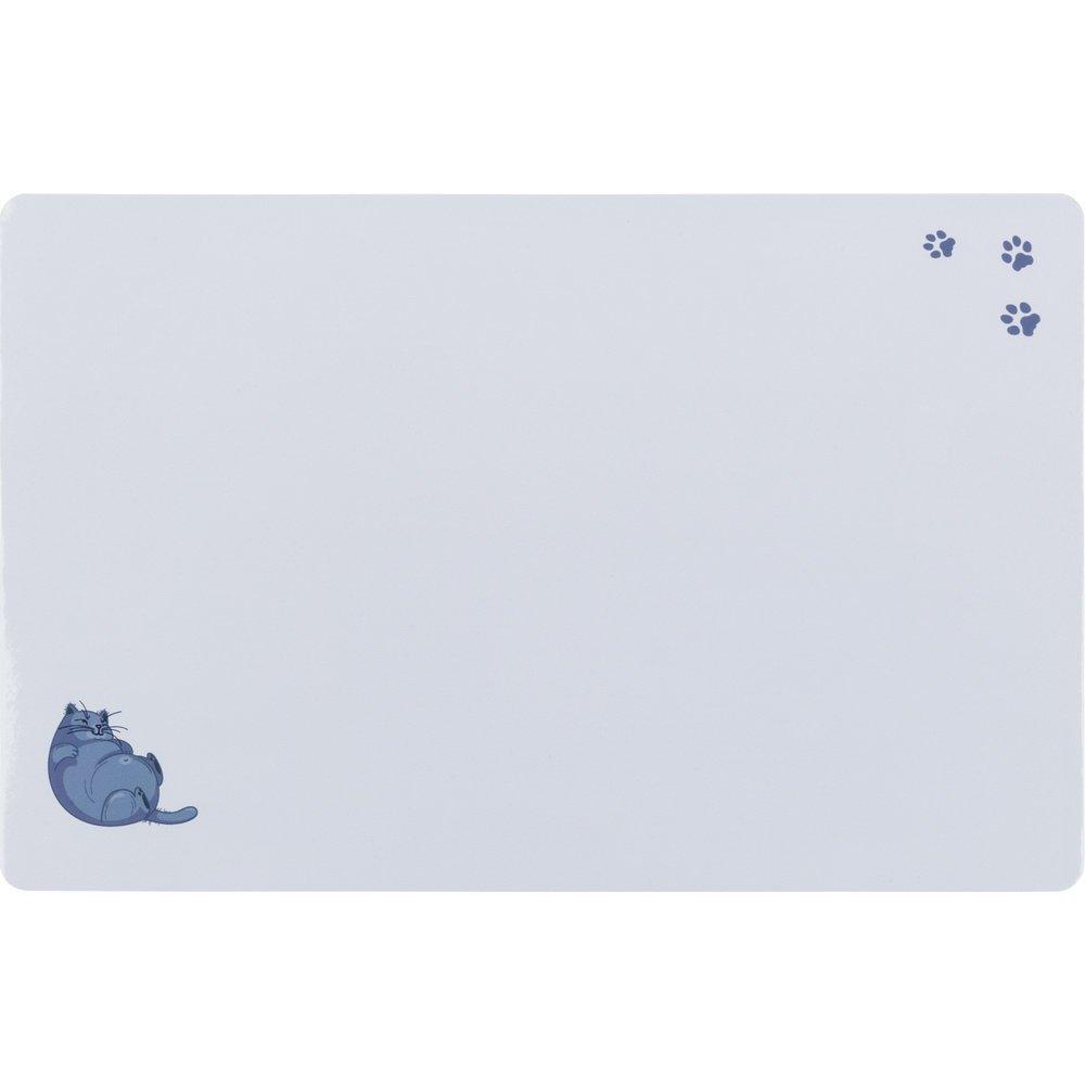 TRIXIE Napfunterlage Happy Cat Preview Image