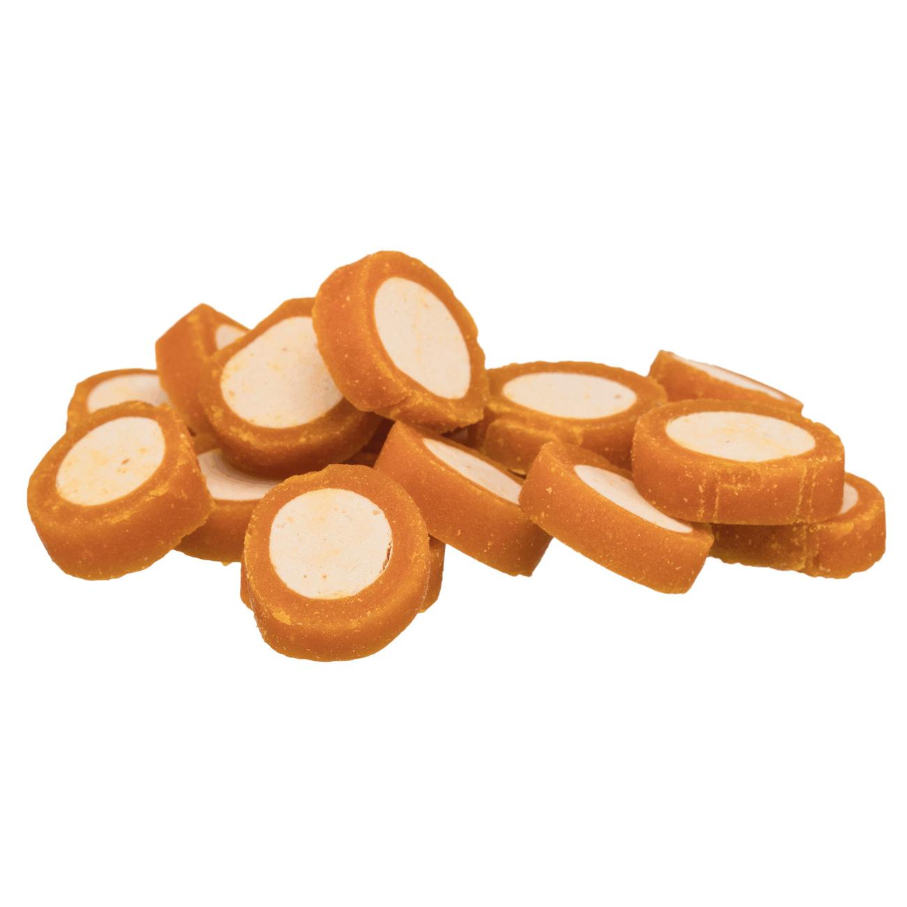 TRIXIE Premio Chicken Cheese Rolls Hundesnack 31589, Bild 2