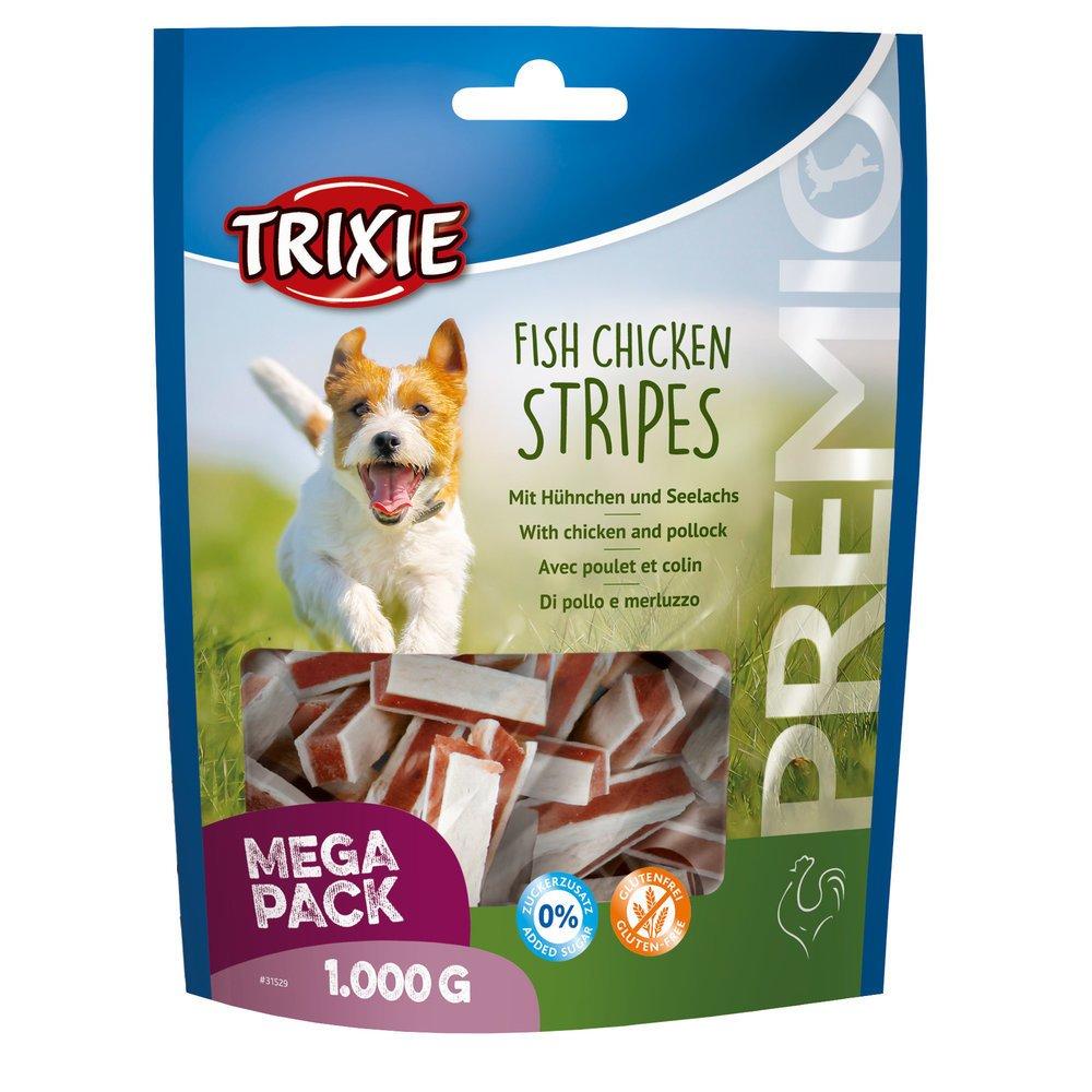 TRIXIE PREMIO Fish Chicken Stripes 31529