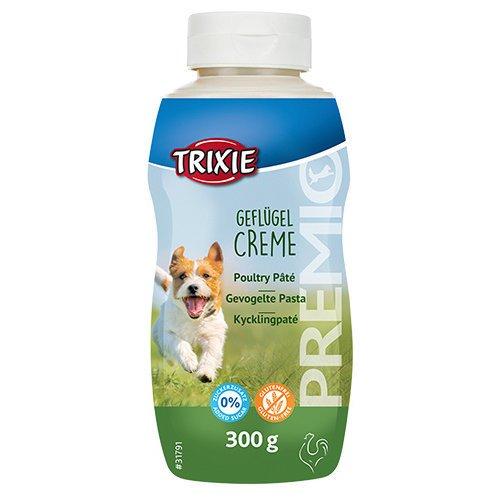 TRIXIE PREMIO Geflügelcreme für Hunde Preview Image