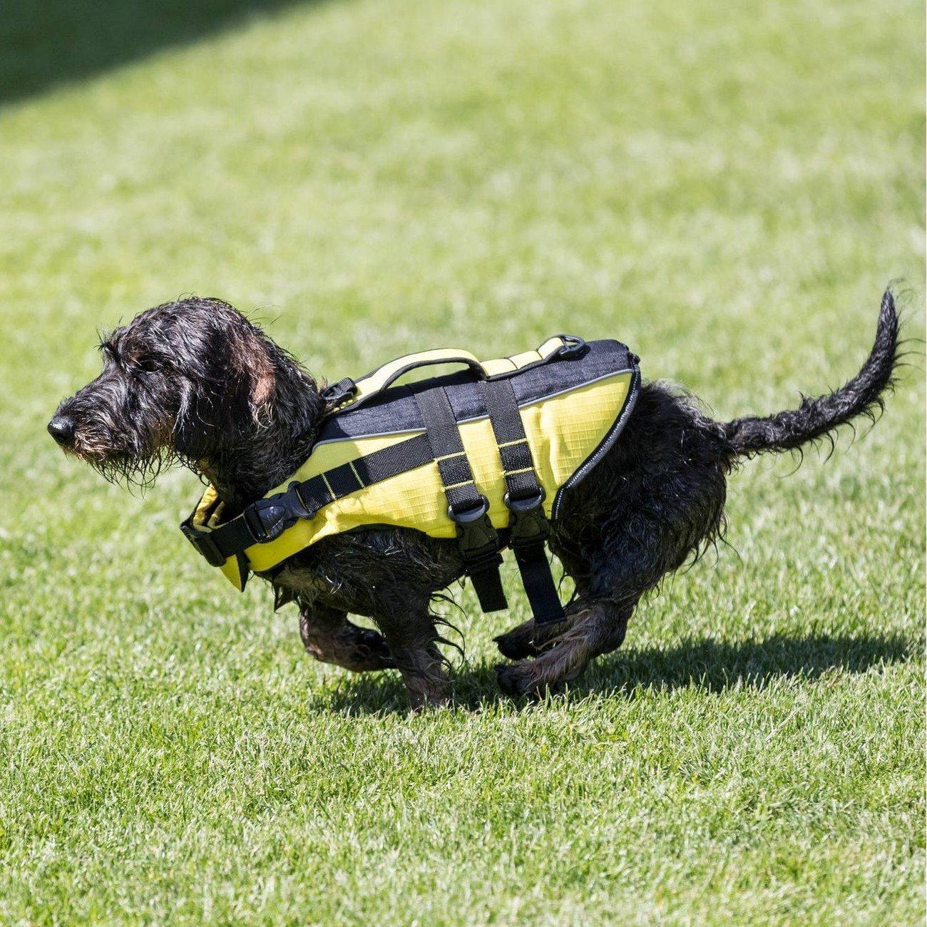 TRIXIE Schwimmweste für Hunde Preview Image