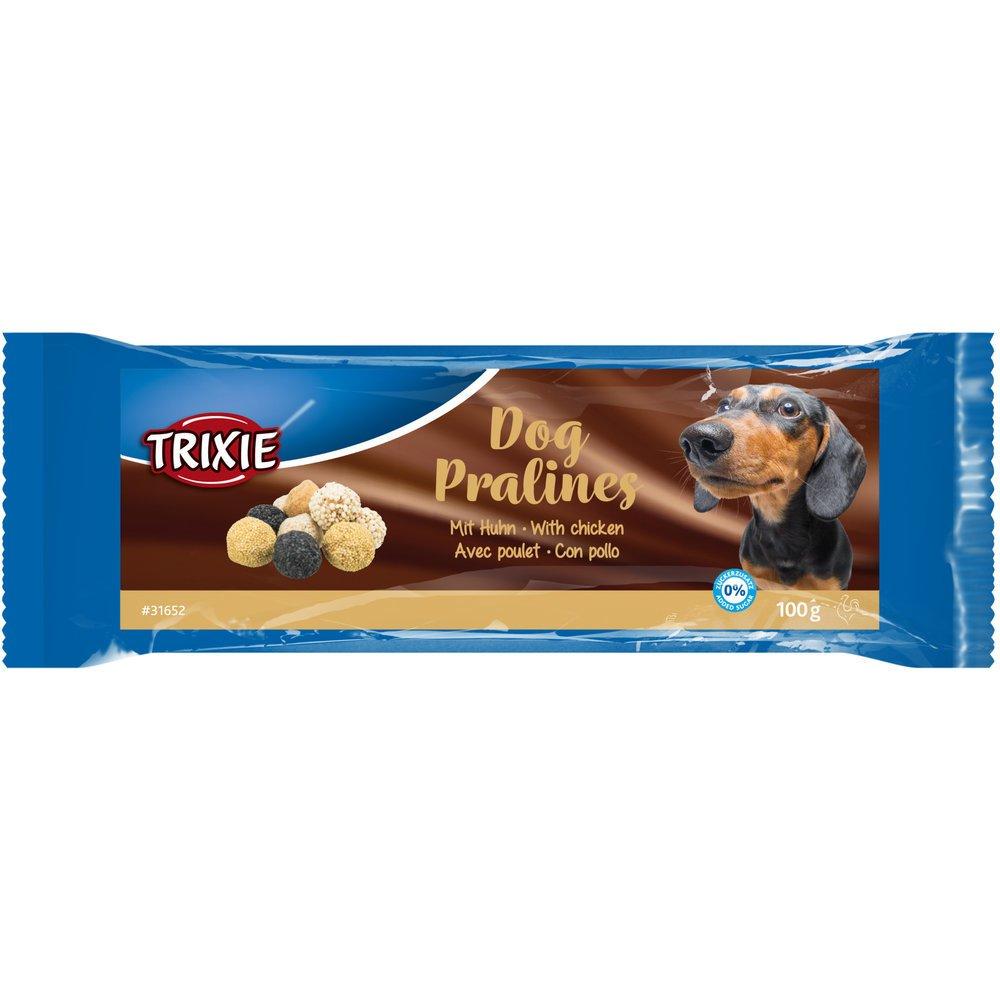 Trixie Snack Dog Pralines, 100 g