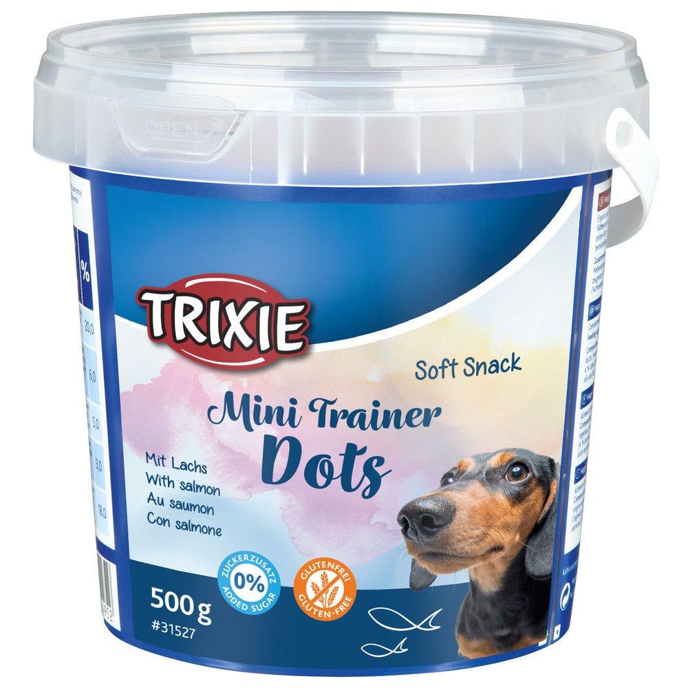 TRIXIE Soft Snack Mini Trainer Dots 31527