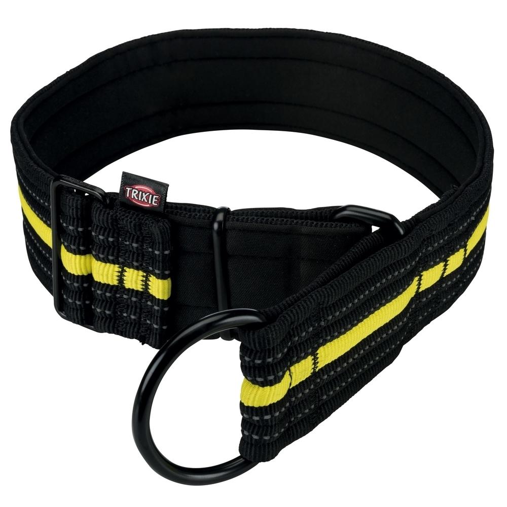 Trixie Sporting Fusion Zug-Stopp-Halsband Schlupfhalsband 207308, Bild 4
