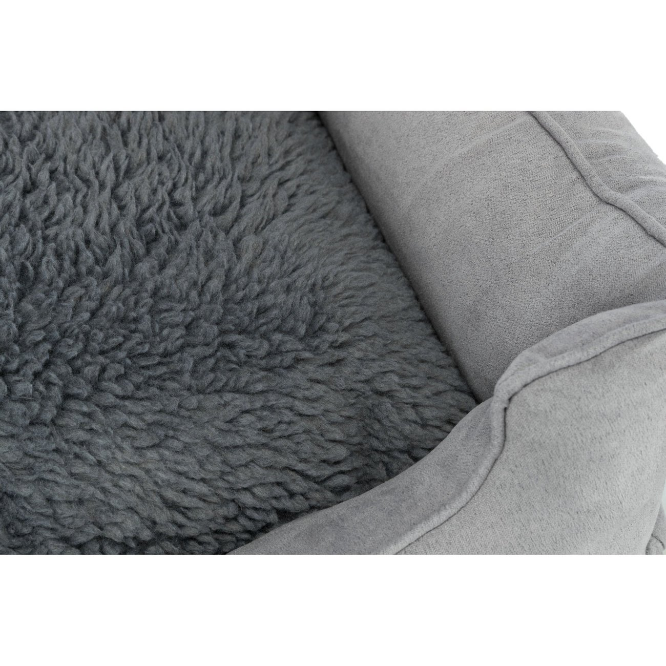 TRIXIE Wärmebett für Hunde Fendro 37517, Bild 4