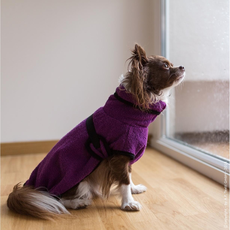 fit4dogs Dryup Mini Trockenmantel für Hunde, Bild 4