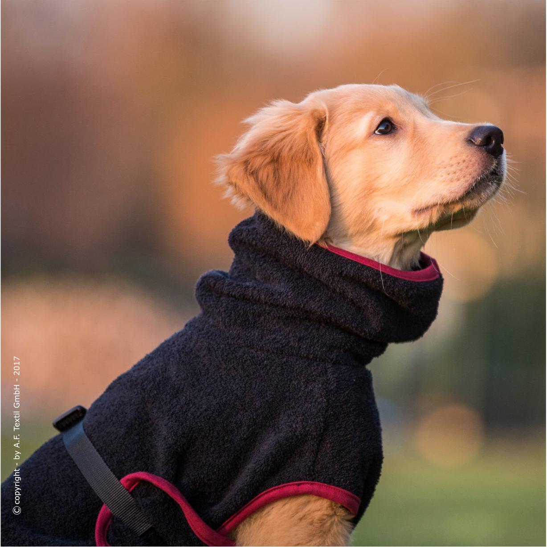 fit4dogs Dryup Mini Trockenmantel für Hunde, Bild 5