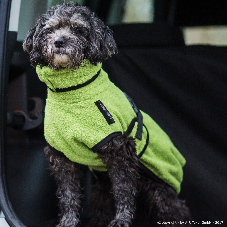 fit4dogs Dryup Mini Trockenmantel für Hunde, Bild 10