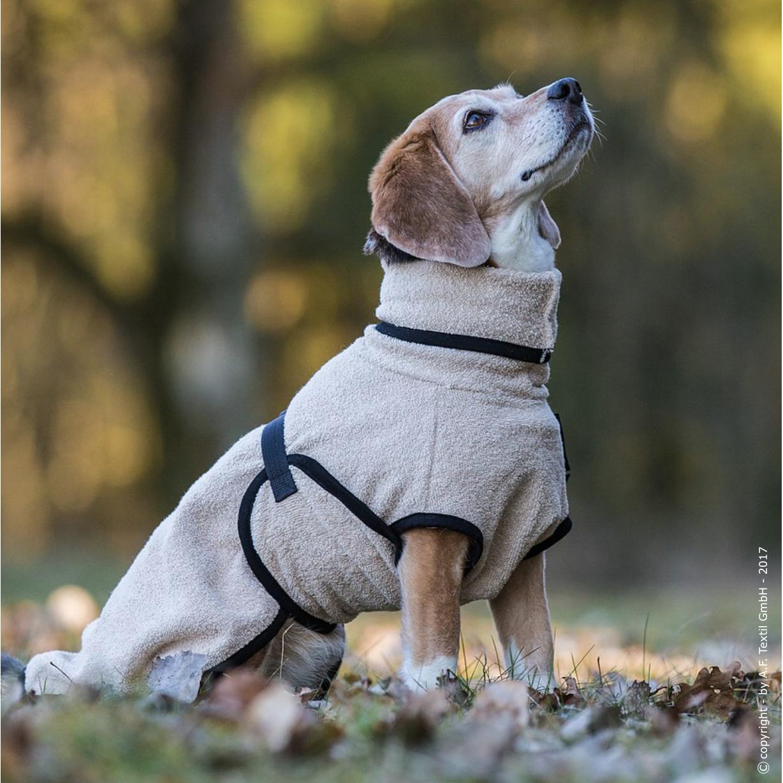 fit4dogs Dryup Mini Trockenmantel für Hunde, Bild 14