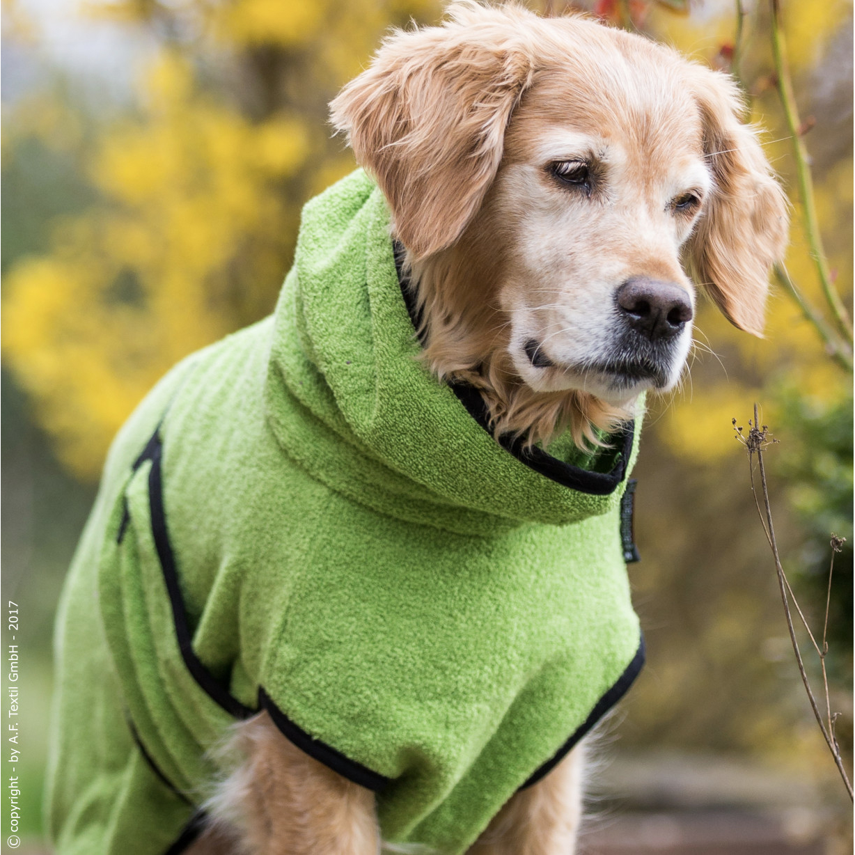 fit4dogs Trockenmantel Hund Dryup Cape, Bild 14