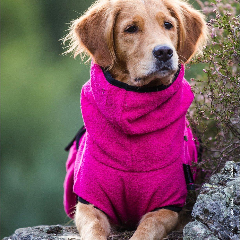 fit4dogs Trockenmantel Hund Dryup Cape, Bild 22