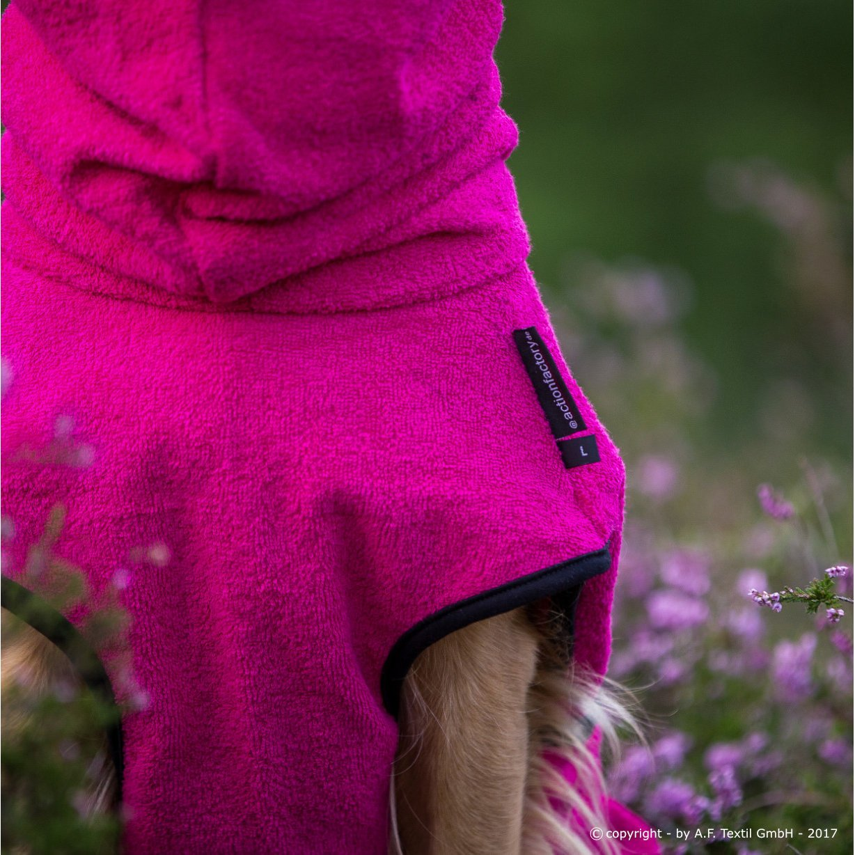 fit4dogs Trockenmantel Hund Dryup Cape, Bild 23