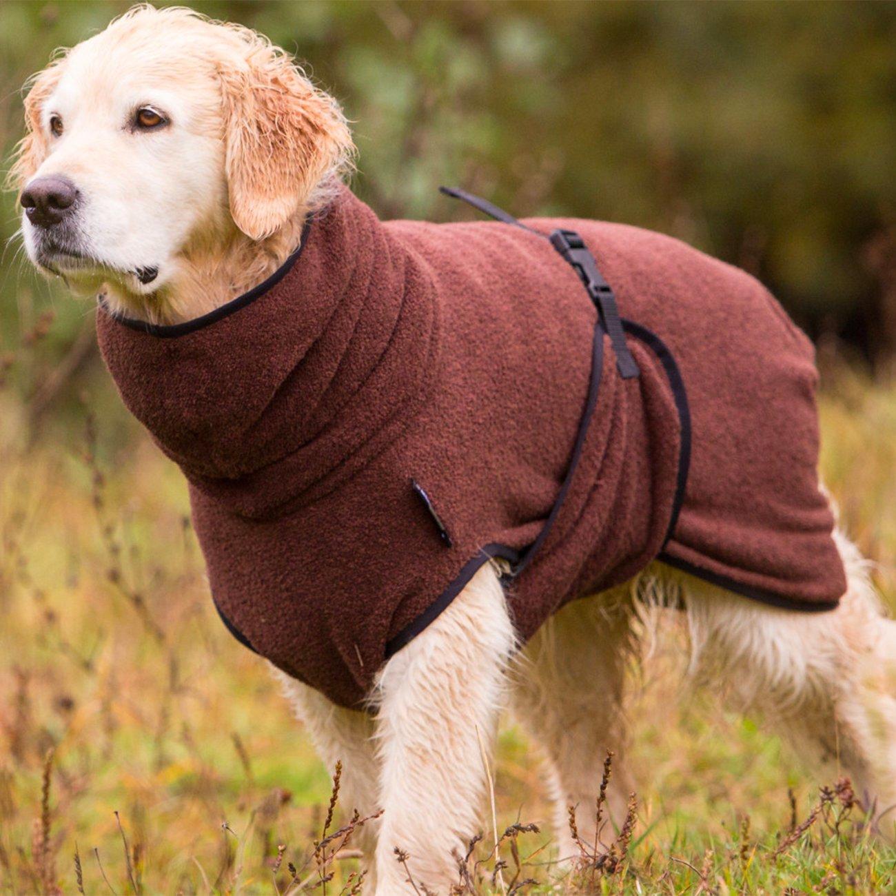 fit4dogs Trockenmantel Hund Dryup Cape, Bild 13