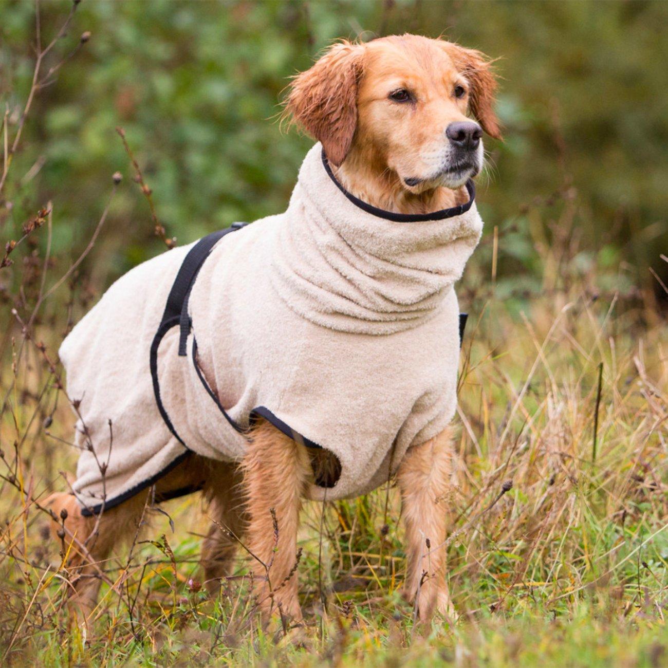 fit4dogs Trockenmantel Hund Dryup Cape, Bild 19