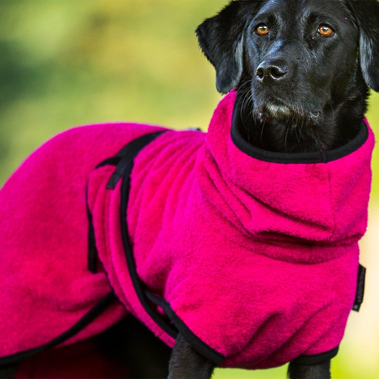 fit4dogs Trockenmantel Hund Dryup Cape, Bild 21