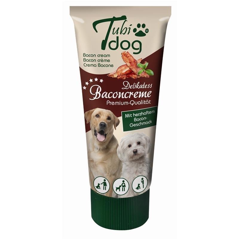 Tubidog Delikatess Hundesnacks aus der Tube
