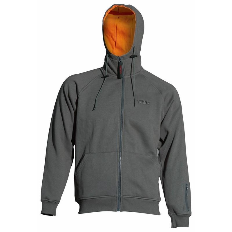 Owney Unisex-Kapuzen Sweatshirt Hoody 14