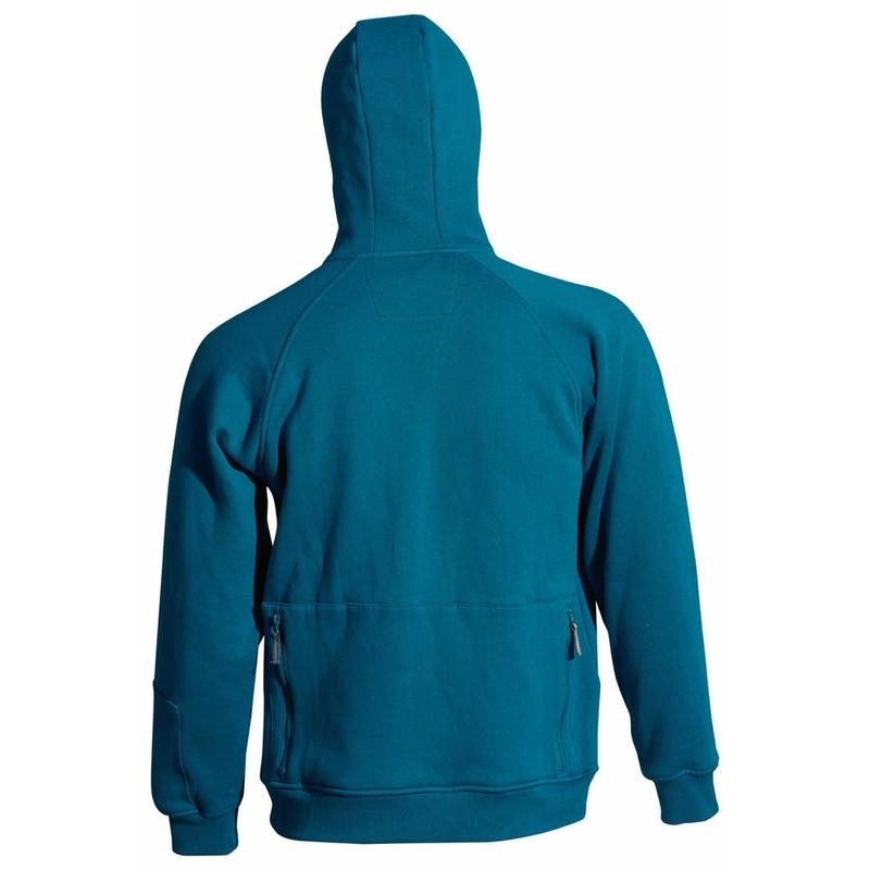 Owney Unisex-Kapuzen Sweatshirt Hoody 14, Bild 3