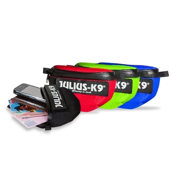 Julius K9 Universal Seitentasche für IDC-Geschirre