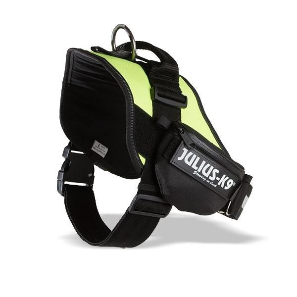 Julius K9 Universal Seitentasche für IDC-Geschirre, Bild 13