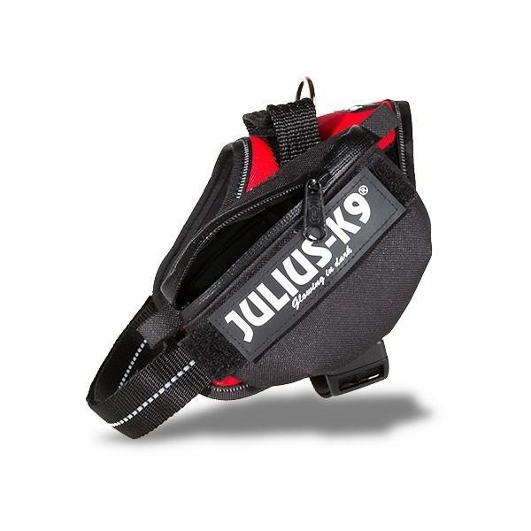 Julius K9 Universal Seitentasche für IDC-Geschirre, Bild 14
