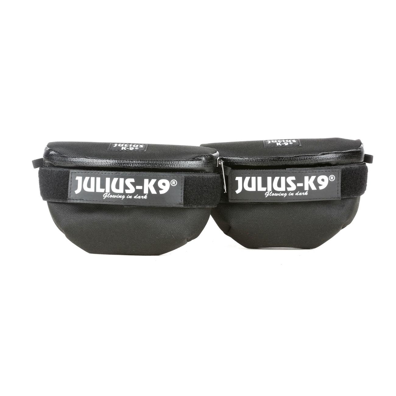 Julius K9 Universal Seitentasche für IDC-Geschirre, Bild 4