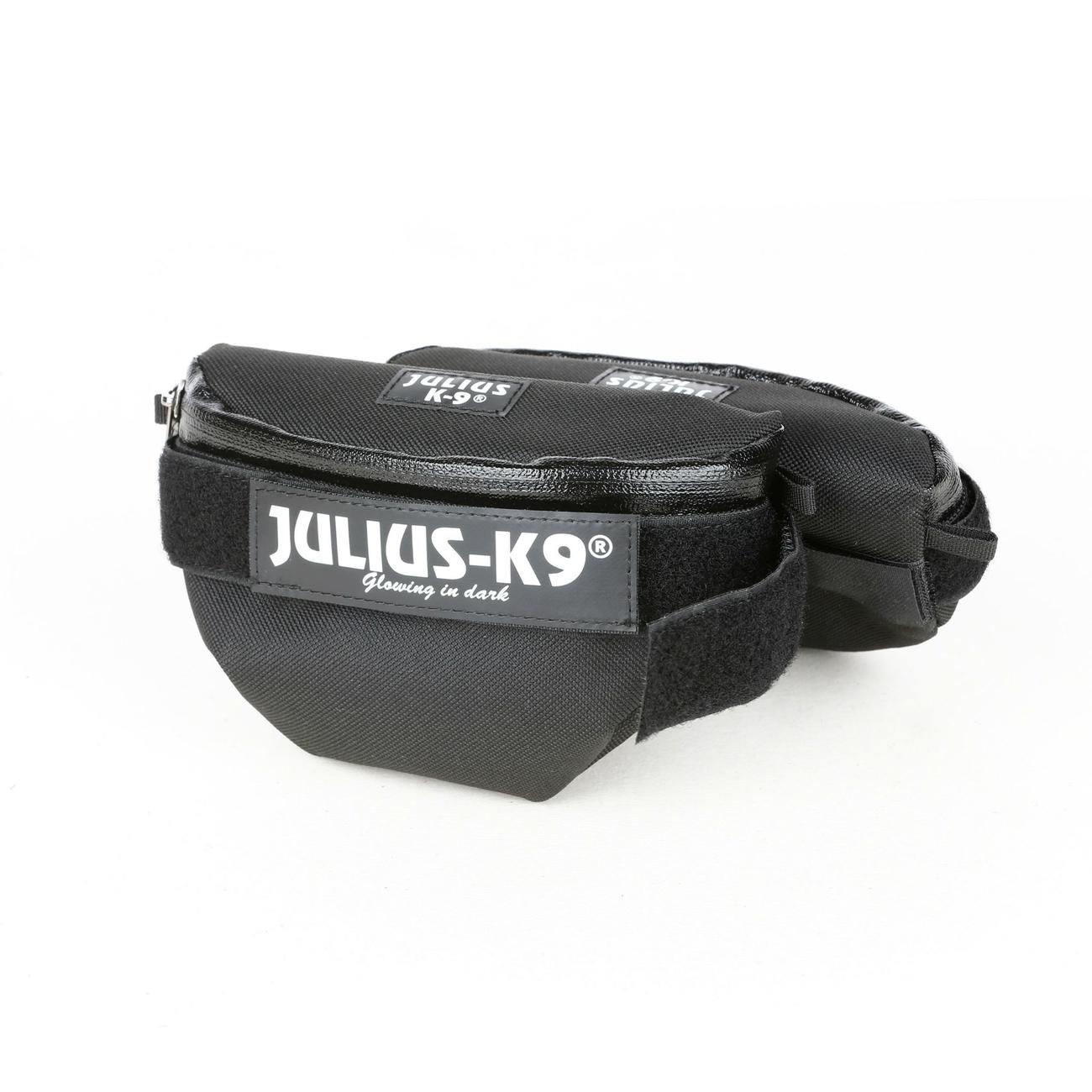 Julius K9 Universal Seitentasche für IDC-Geschirre, Bild 16