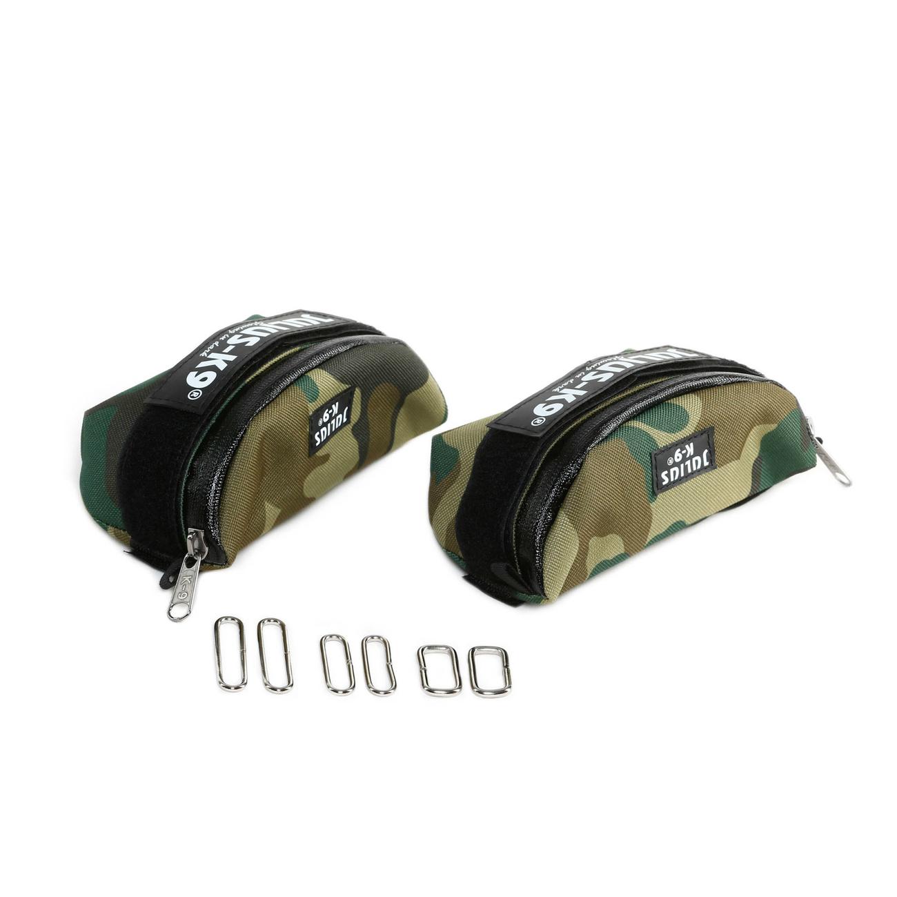 Julius K9 Universal Seitentasche für IDC-Geschirre, Bild 24