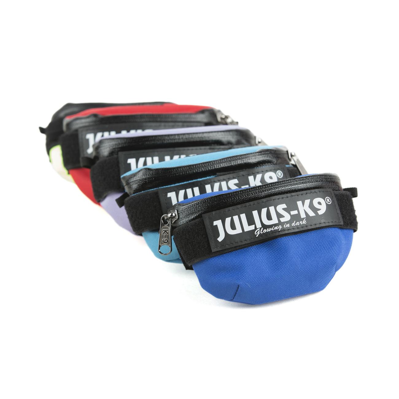 Julius K9 Universal Seitentasche für IDC-Geschirre, Bild 2