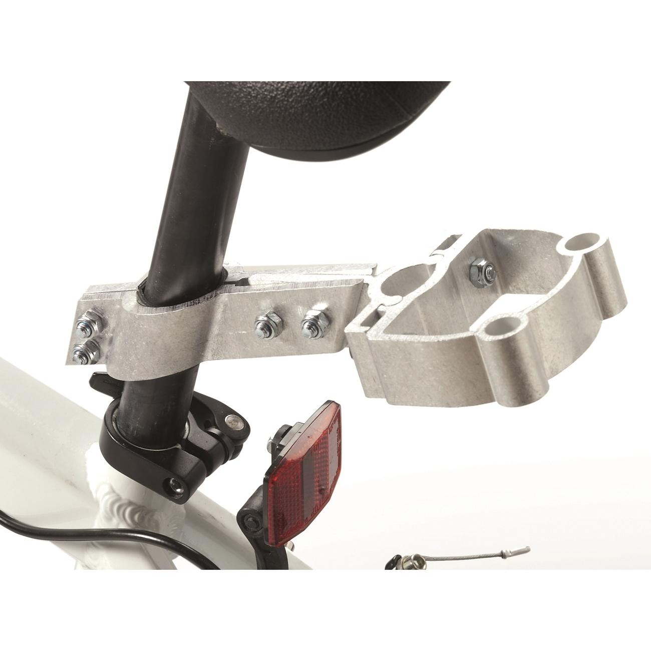 Aumüller Universalhalter Nr. 161 für Fahrradkörbe