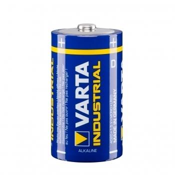 Varta Alkaline Batterie, Bild 6