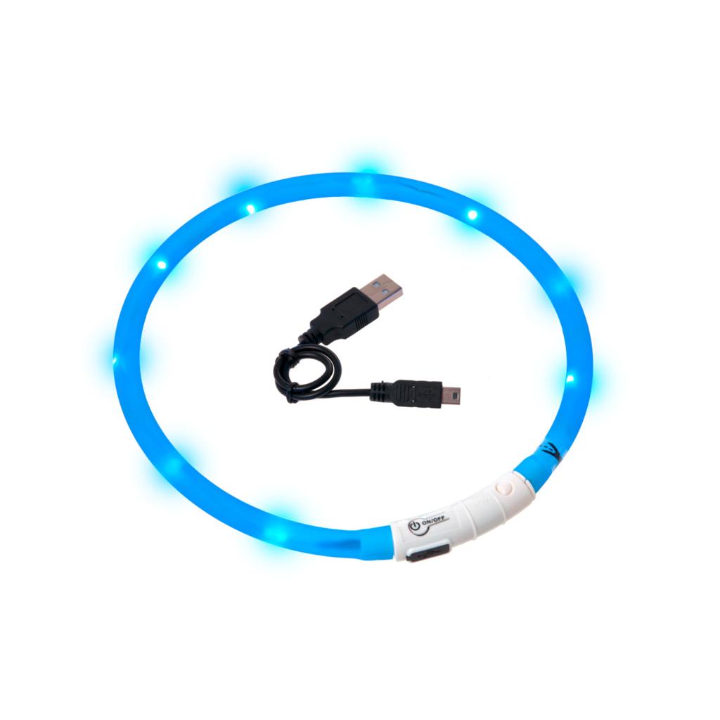 Karlie Visio light LED Leuchtschlauch für kleine Hunde, Bild 2